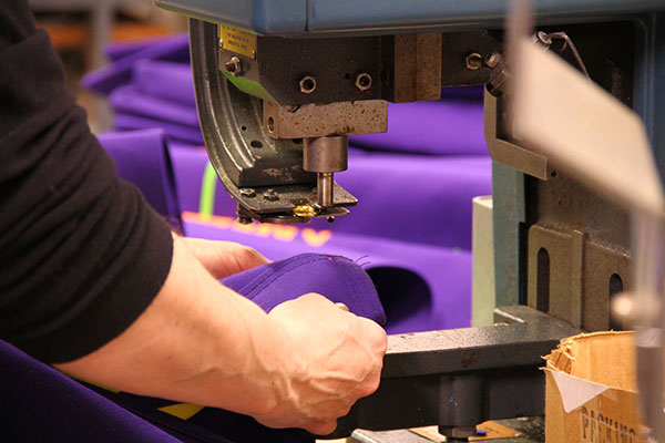 Banner Printing Process