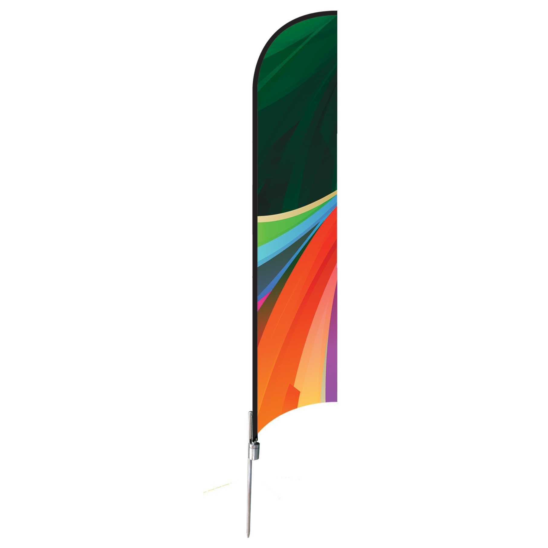 Blade Banner Kit - Quantity 1