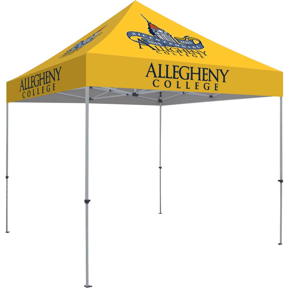 5'x5' Pop Up Tent Kit - Canopy & Frame
