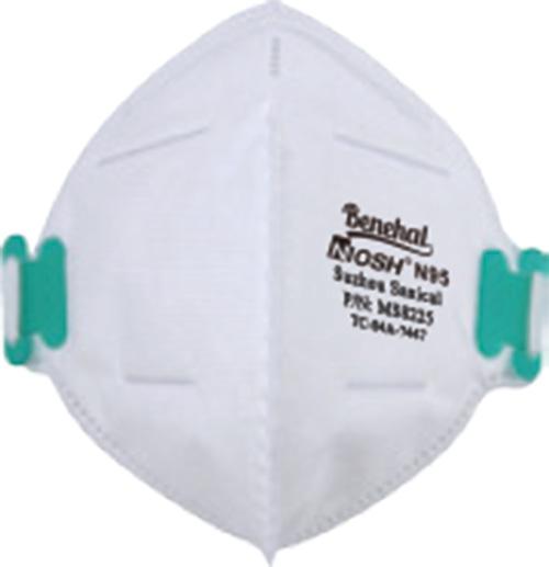 N95 Respirator Mask - Minimum Order of 50,000 Masks
