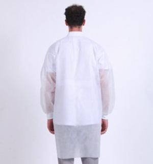 Premium Lab SP Gowns (30gsm) - NR