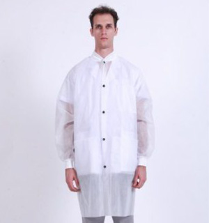 Premium Lab SP Gowns (30gsm) - NR